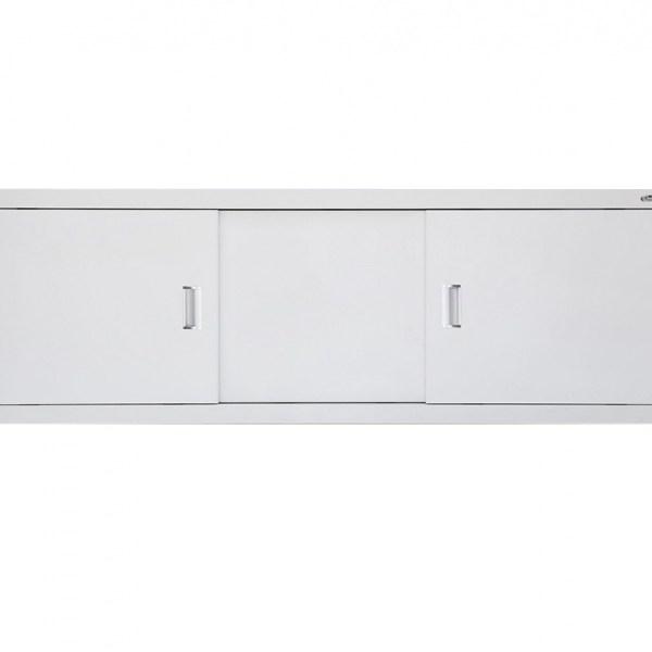 Экран под ванну купе Монако-эконом 150 белый